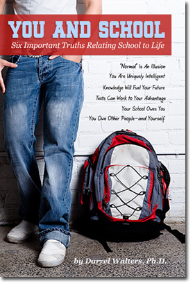 You and School Book Cover